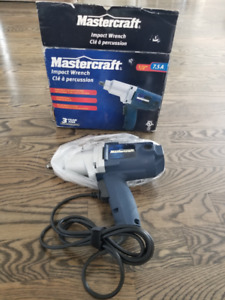 Impact Wrench 1/2 inch Brand New in Box