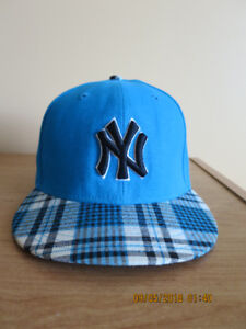 *** MLB NY Yankees 59FIFTY Fitted Cap - New Era for kids ***