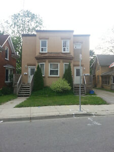 Spacious 2 Bedroom + Den Close to Downtown Kitchener