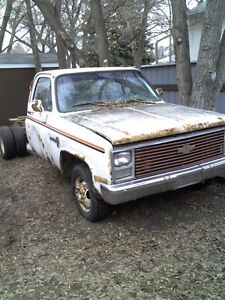 1985 Chevrolet C/K Pickup 3500 Other