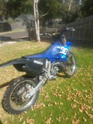 Yamaha yz125 2005 Croydon North Maroondah Area Preview