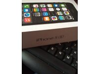 Grey 5s boxed as new 16gb swap galaxy note
