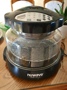 Nuwave Oven - Ideal condition!
