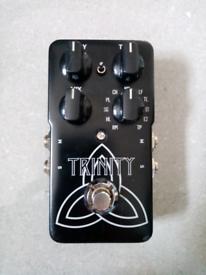TC Electronics Trinity Reverb electric guitar effects FX, Good conditi