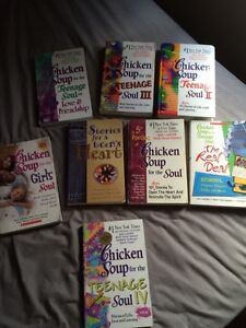 Chicken soup books London Ontario image 2