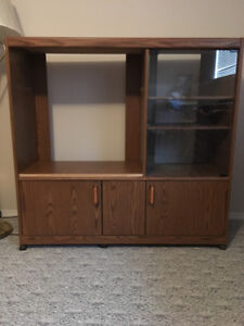 TV stand for sale $40