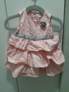 3 month baby girl dress