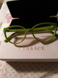Brand new Versace frames, made in Italy
