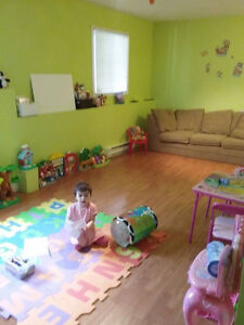 Child Care Dartmouth./Cole Harbour/Forest Hills