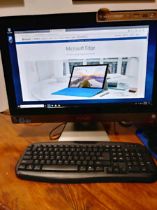 Asus All In One Computer $900.00