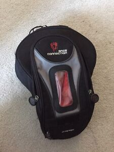 Vstrom 650 tank bag