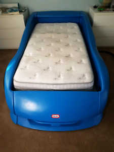 Little Tikes Race Card Bed