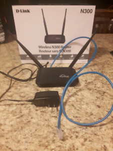 Router | Buy or Sell Computer Networking Parts in Hamilton | Kijiji