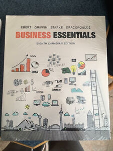 Business Essential-8th Canadian Edition