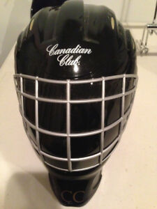 Brand New Canadian Club Ice Bucket Helmet
