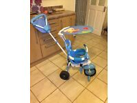 Fisher price trike excellent condition