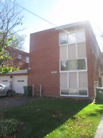Lachine West Close to Water 4 1/2 Renovated