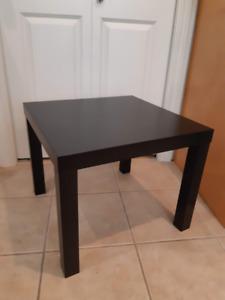 Ikea Side Tables
