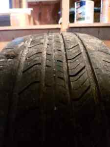 Michelins  all sezon