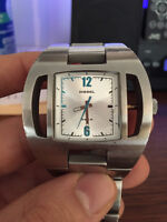 Cool Diesel watch in great condition