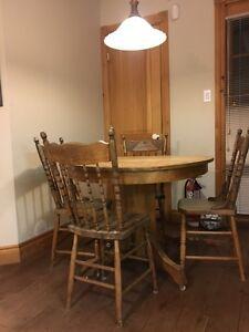 Mobilier de cuisine - Dining Set