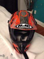 Casque HJC Helmet