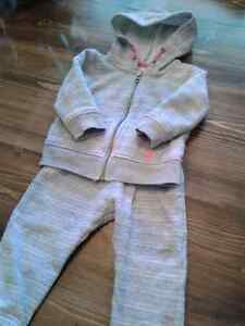 Baby girl 1T outfit