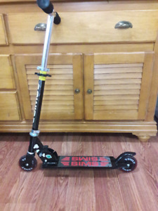 Kid's Scooter