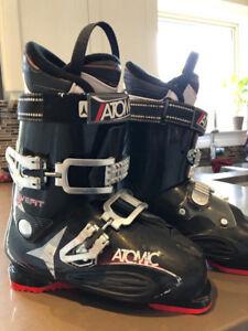 Ski boots-men's