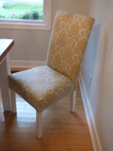 Dining room chairs for sale (5)