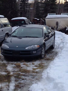 REDUCED 2004 Chrysler Intrepid 1200.00 OBO