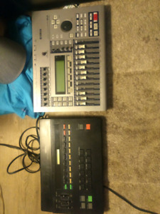 YAMAHA Rythem and programmer ... BUNDLE FOR CHEAP!!!