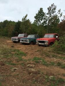 73-79 Ford parts
