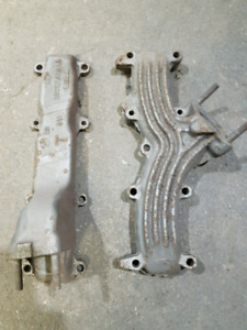 Ford 390 Exhaust Manifolds