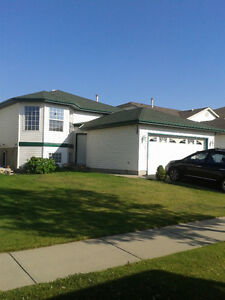4Br House for rent in Sherwood park