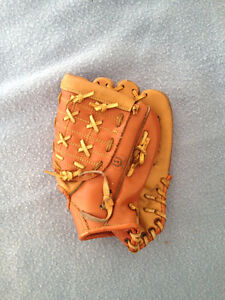 Size small baseball glove