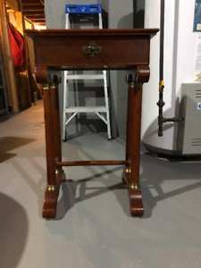 Small Entrance Table with drawer