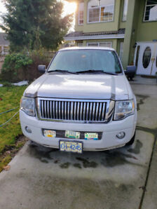 2008 Ford Expedition Limo for sale Vancouver BC