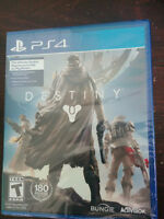 Selling Sealed Destiny Or Trade for another Game!