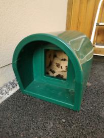 Cat shelter Katden Igloo
