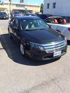 2011 Ford Fusion S - Priced to Sell at $7,250!