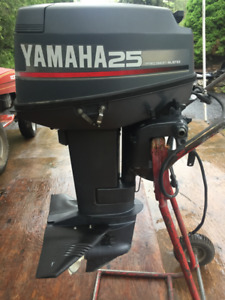 Outboard Motors | ⛵ Boats & Watercrafts for Sale in Toronto