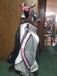 Pink Breast Cancer Wilson Golf Clubs  Windsor Region Ontario image 10