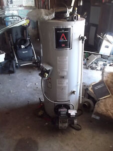 Hot water heater for sale