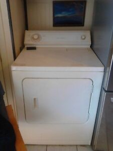 5 Appliances for sale, available towards the end of June.