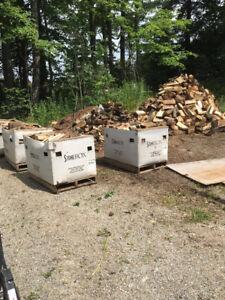 Firewood- Seasoned Hardwood