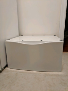 Laundry pedestal for sale $65 OBO