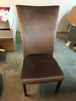 Lot of 34 Dining room chairs