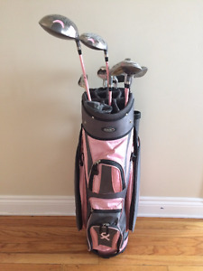 Women's Golf Clubs Full Set