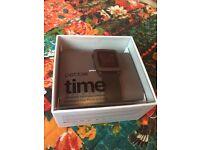 Pebble Time Smartwatch (Black)
